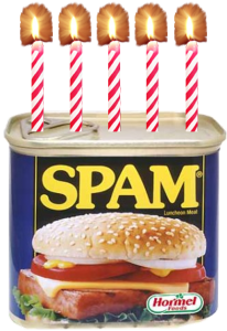 spam9year